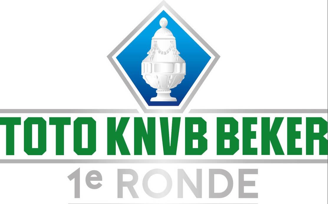 Almere City FC door in de KNVB Beker na winst op Dordrecht