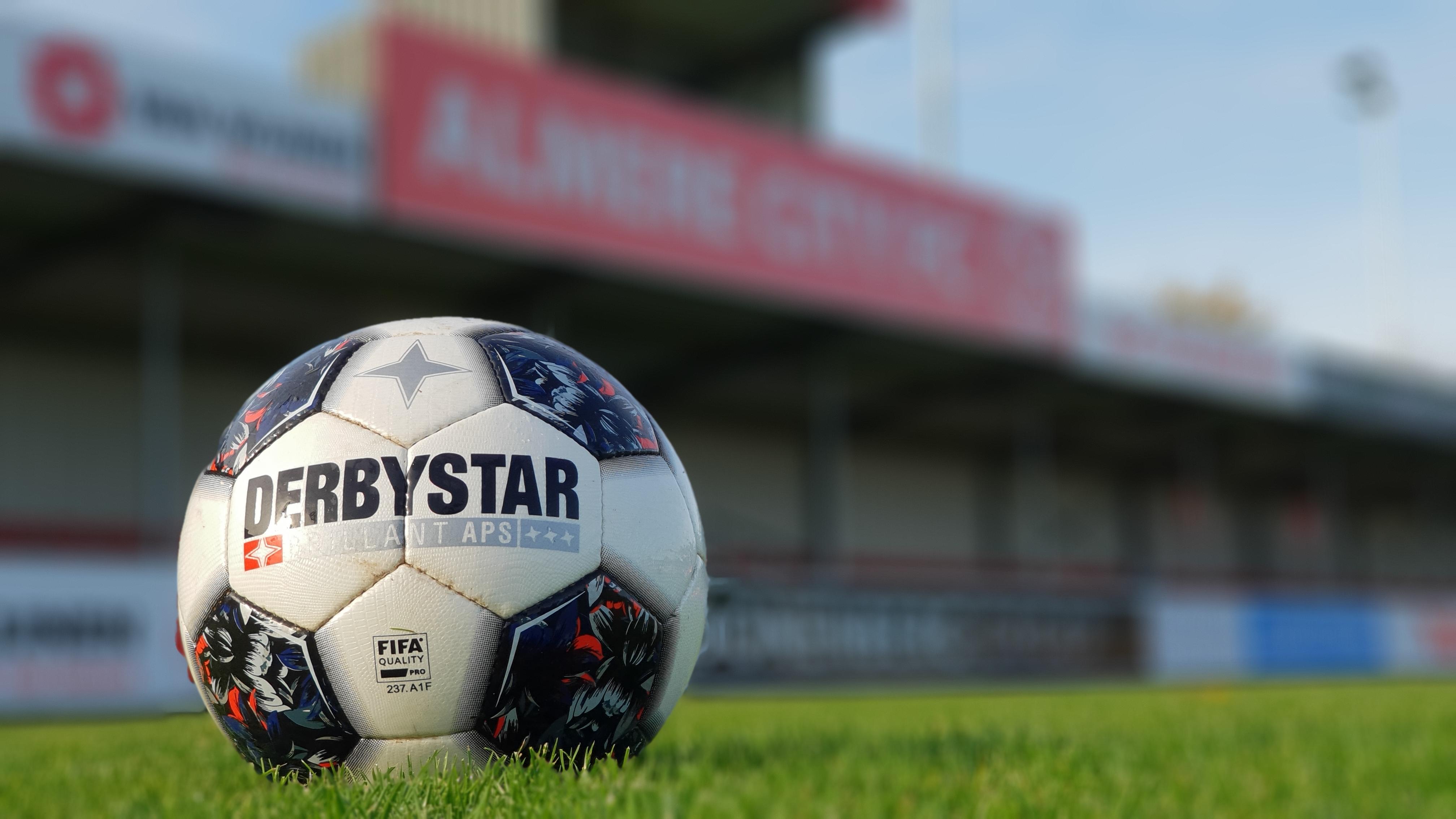 Almere City FC contracteert Henk van Schaik