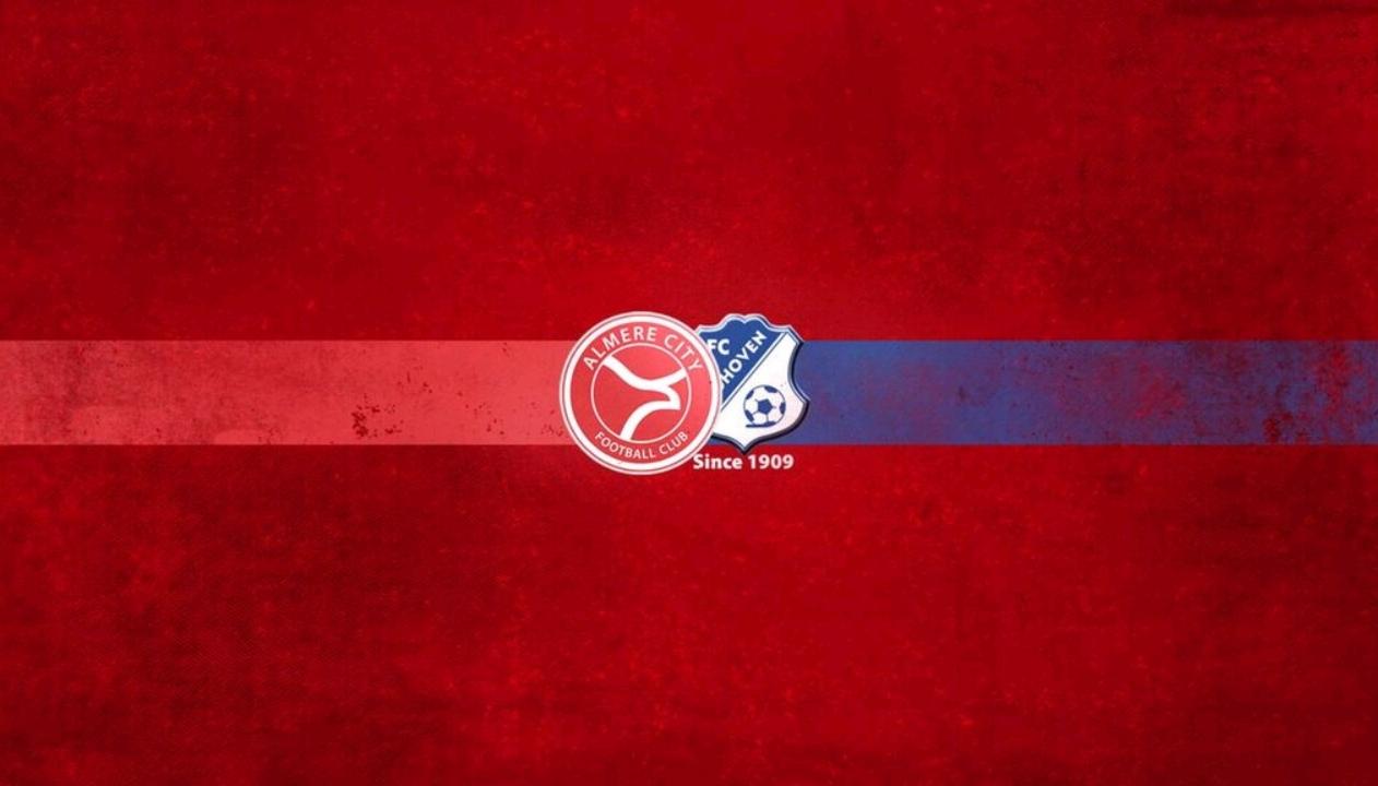 Voorbeschouwing: FC Eindhoven ligt Almere City FC goed in Almere