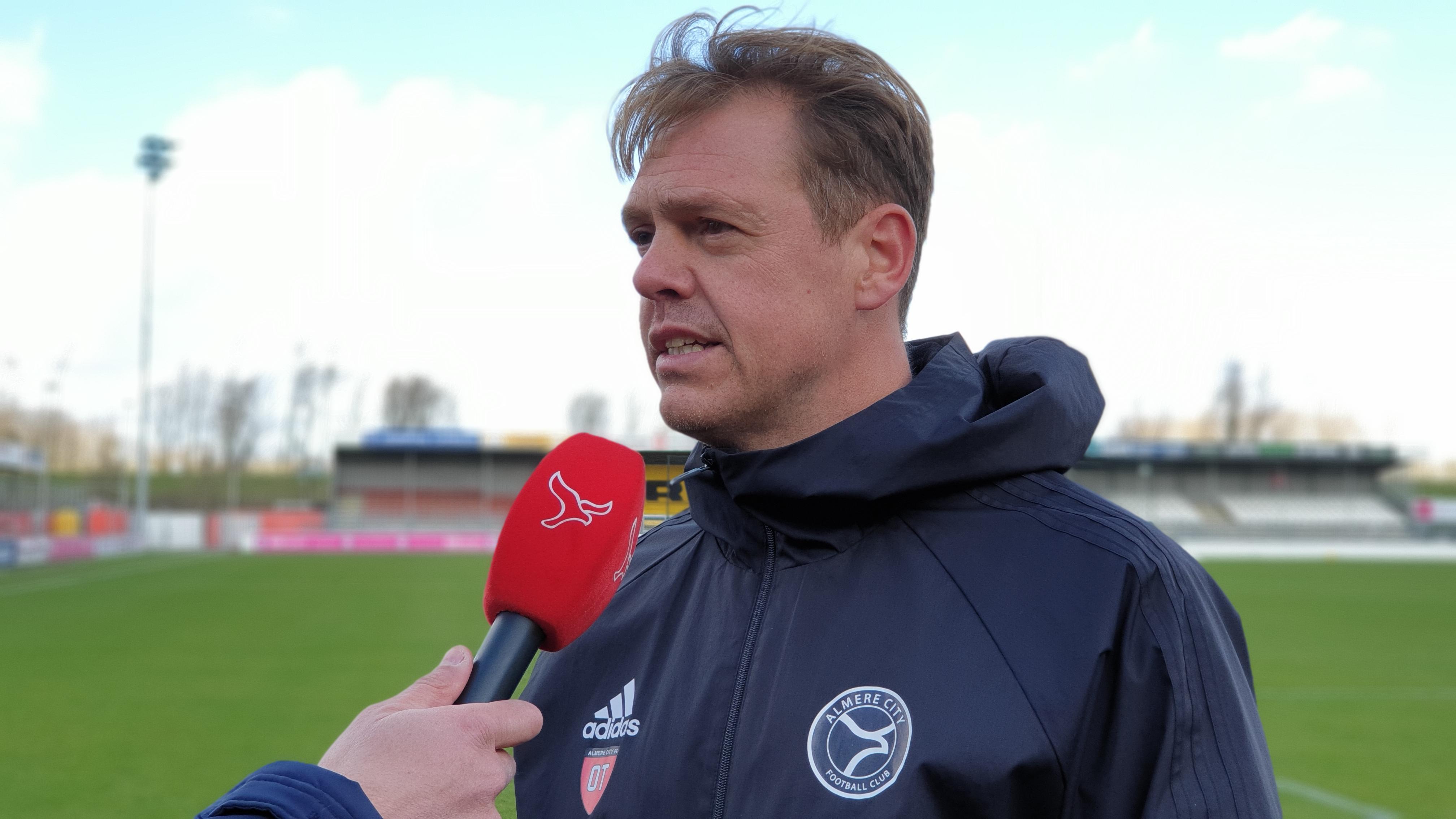 Tobiasen volgend jaar ook hoofdtrainer