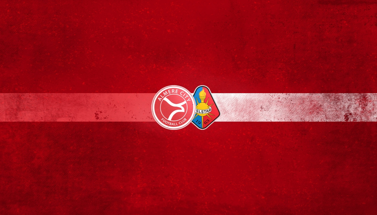 Voorbeschouwing: Almere City FC kan bij winst op Telstar grote stap richting Play-offs zetten