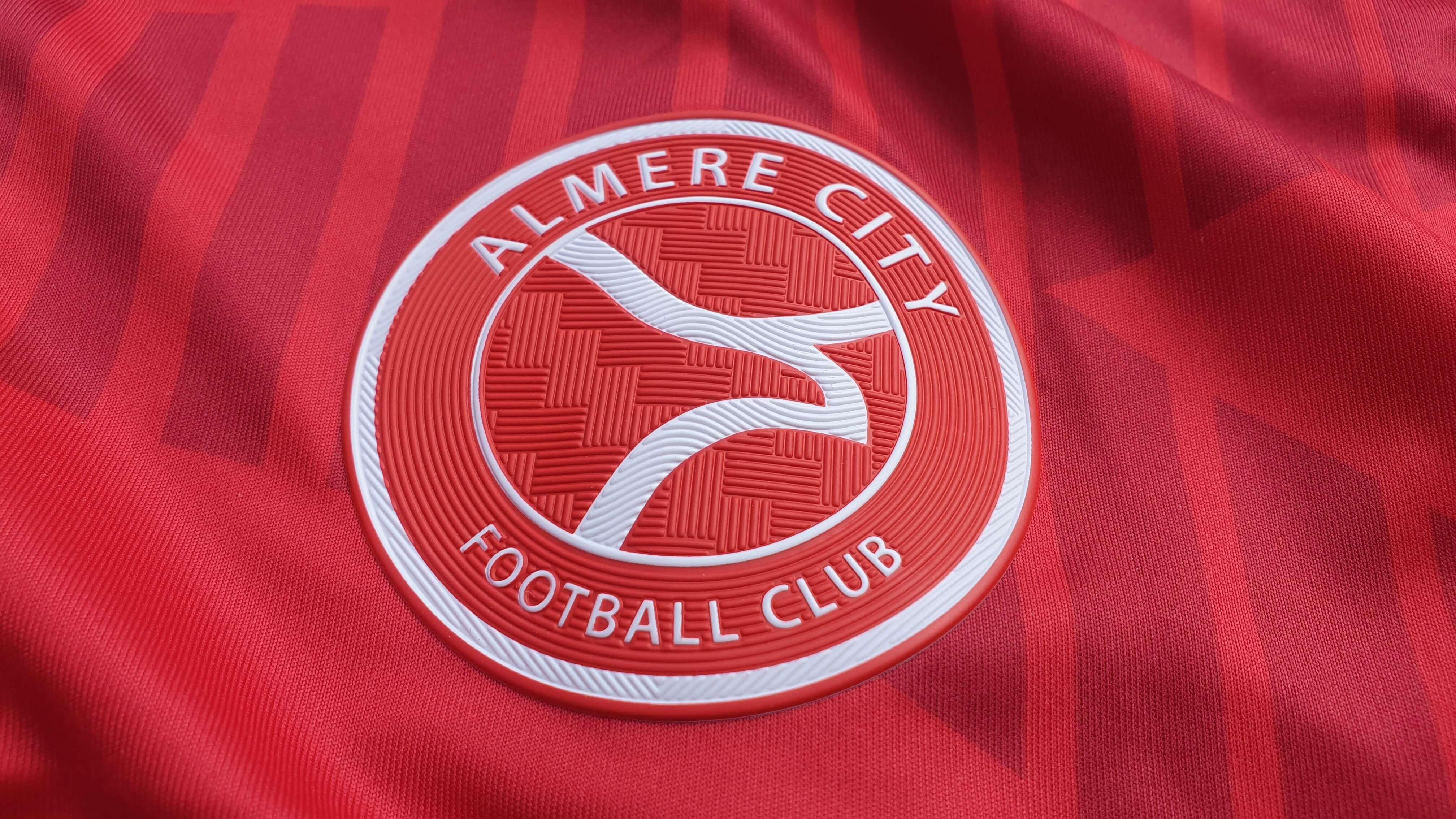 Bart Meijers naar Almere City FC