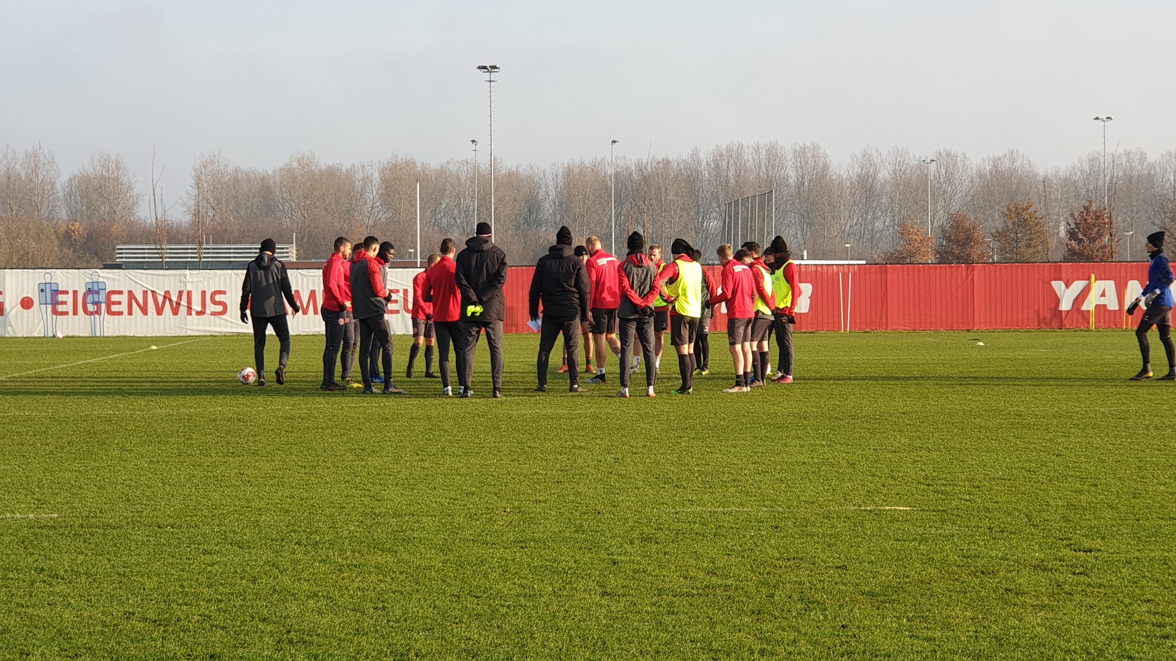 Voorbeschouwing: Almere City FC wil na 3 nederlagen weer eens winnen