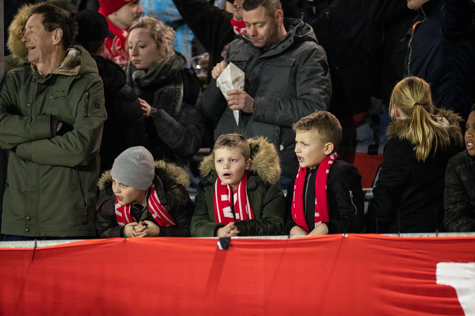 Almere City doopt 29 maart om tot Familie Dag
