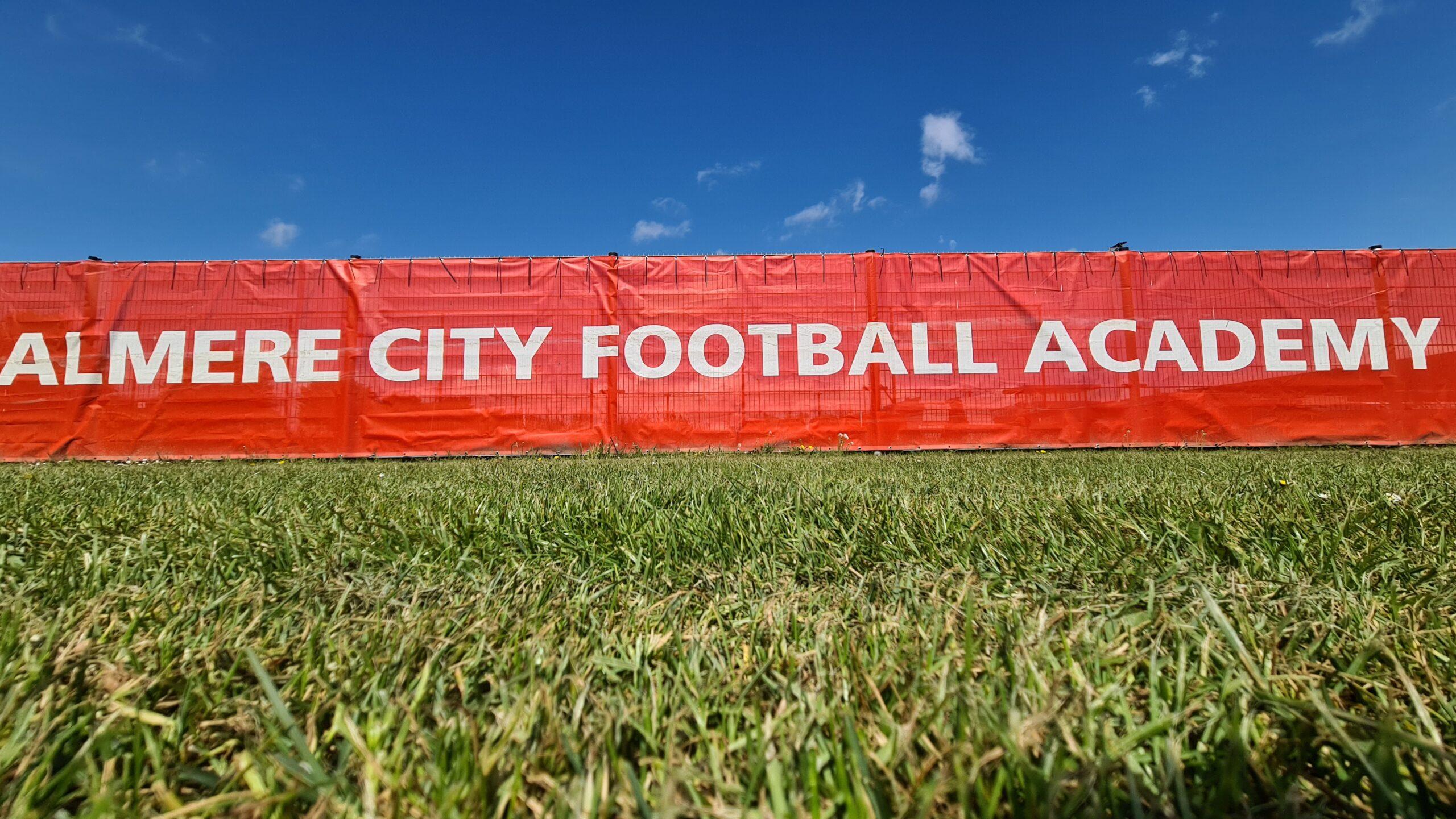 Almere City FC neemt Levi Bouwense over van Sparta