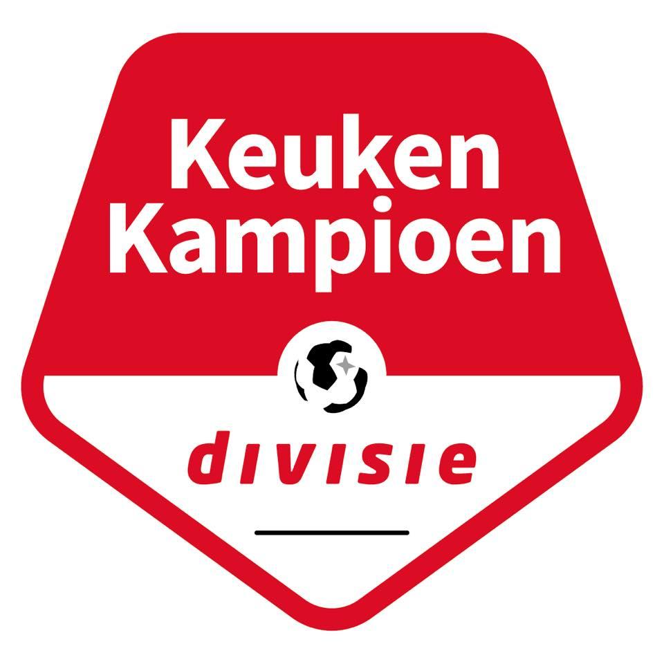 Eerste Divisie voortaan door het leven als Keuken Kampioen Divisie