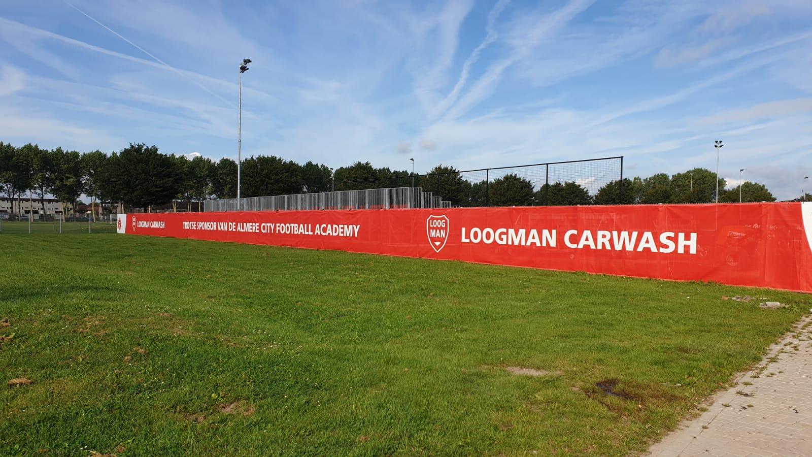 Kom alles te weten over de Almere City FC Football Academy!