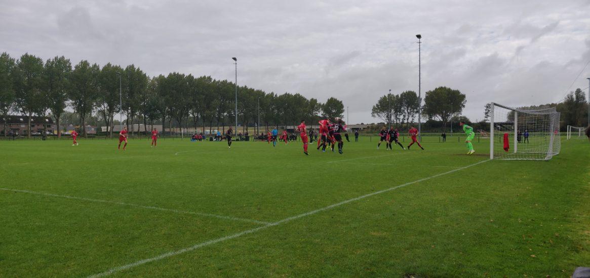 City wint oefenwedstrijd van FC Utrecht
