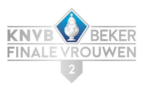 Finale KNVB Beker vrouwen in Almere