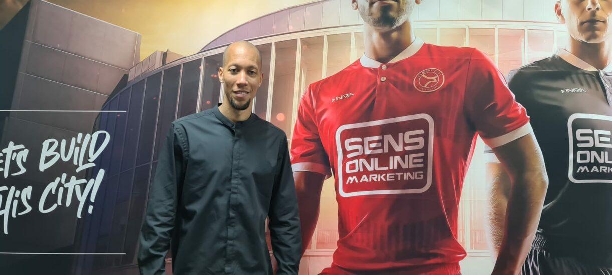 Ryan Koolwijk voor één seizoen naar Almere City FC