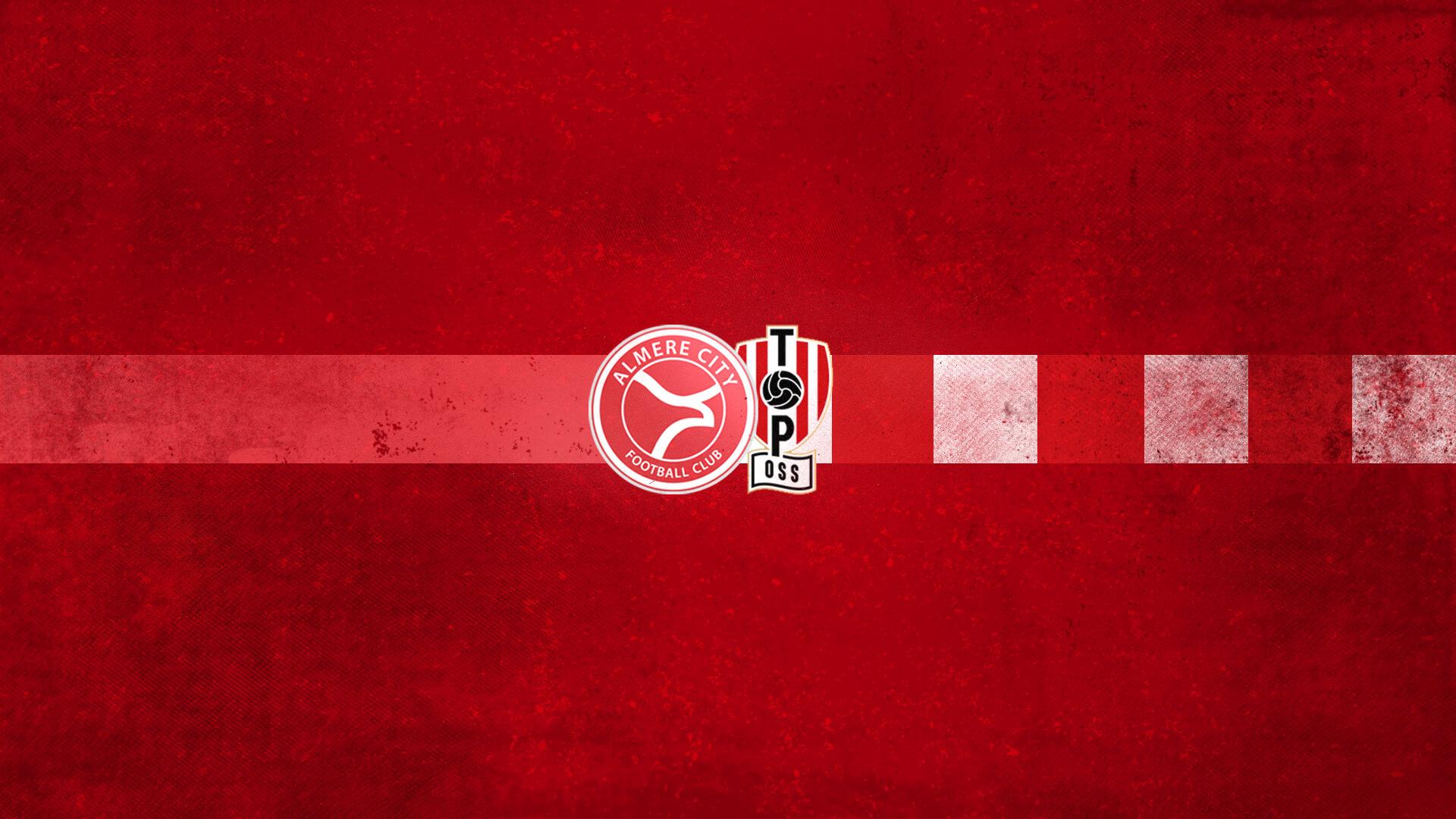 Voorbeschouwing: Nieuwe periode start met thuiswedstrijd tegen TOP Oss