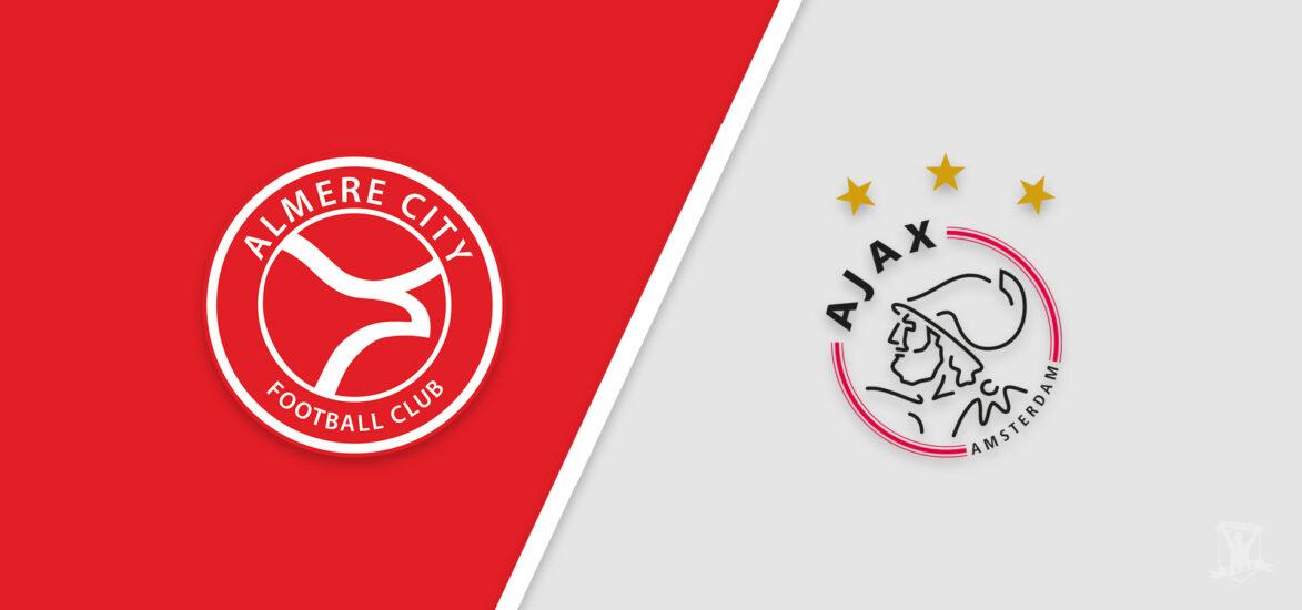 Voorbeschouwing: Almere City FC wil voor tweede keer winnen dit seizoen van Jong Ajax