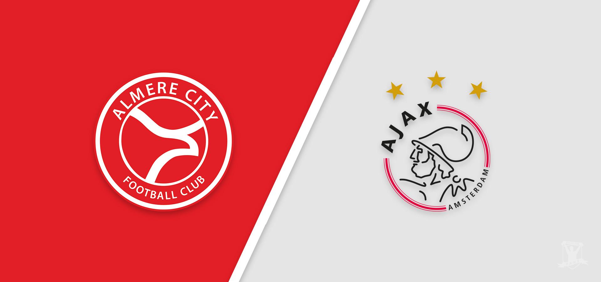 Voorbeschouwing: Almere City FC wacht lastig thuisduel tegen Jong Ajax
