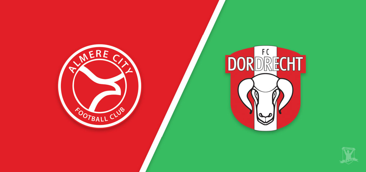 Voorbeschouwing: FC Dordrecht volgende horde richting promotie