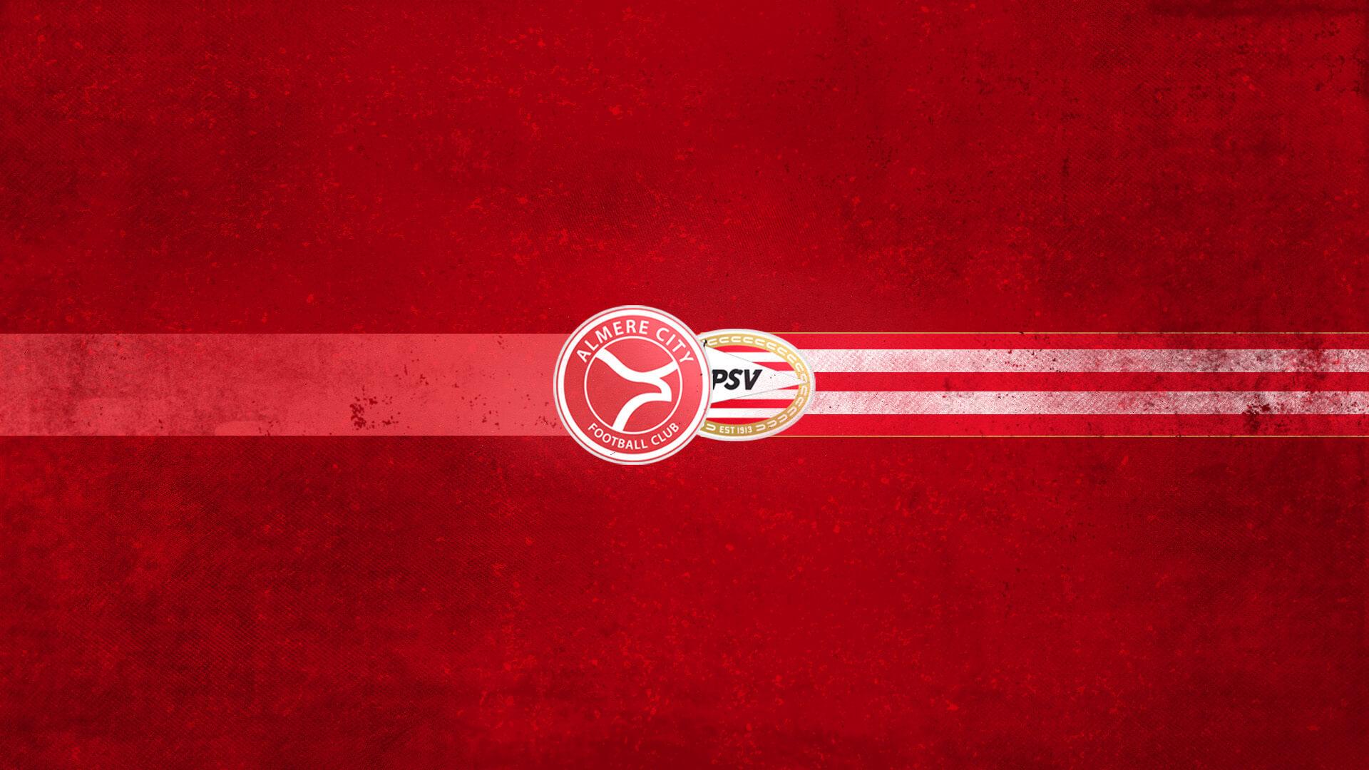 Voorbeschouwing: Almere City FC bij winst op Jong PSV zeker van periodetitel