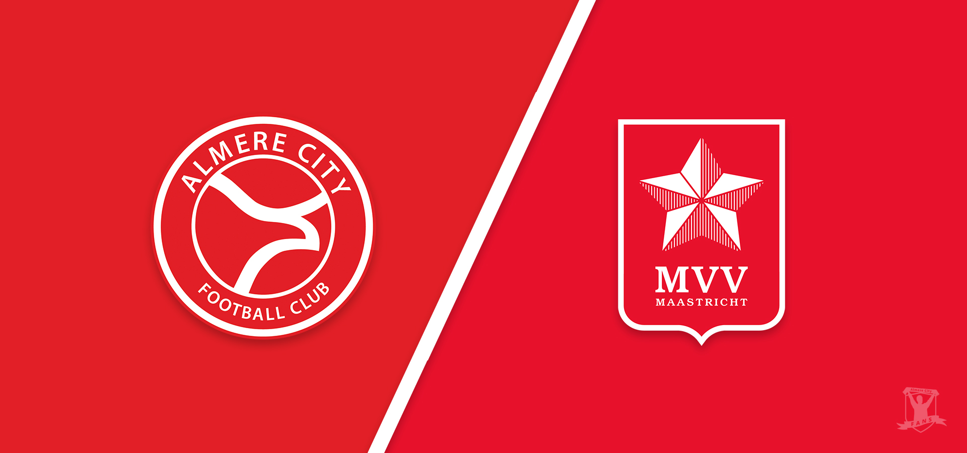 Voorbeschouwing: Almere City FC trapt seizoen 20/21 af tegen MVV Maastricht