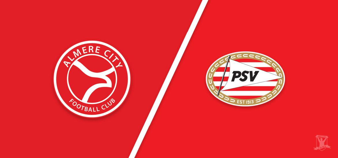 Voorbeschouwing: Almere City FC maakt nog kans op directe promotie in laatste wedstrijd van het seizoen