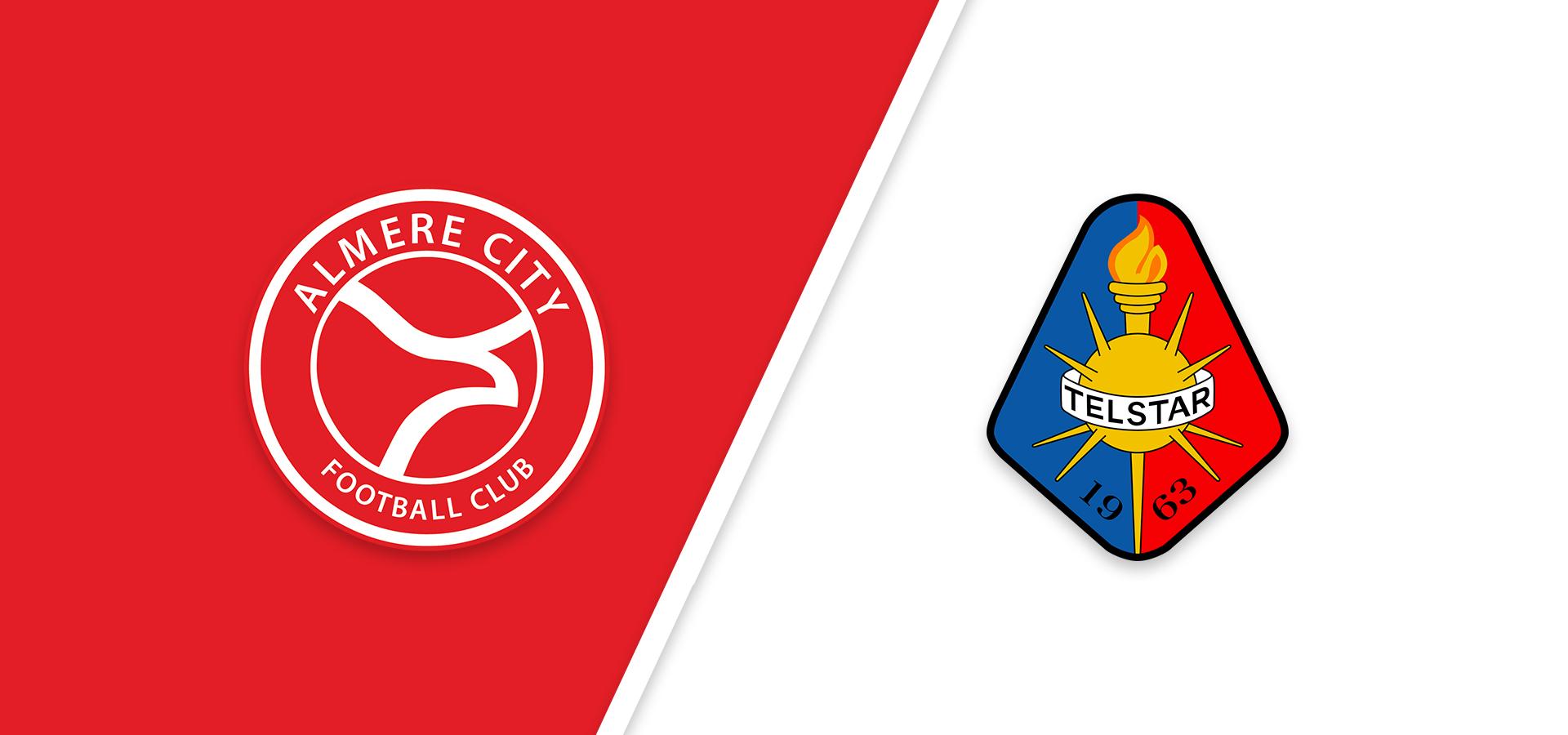 Almere City FC wil eerste overwinning van 2020 boeken