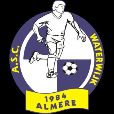 Almere City FC begint oefencampagne tegen Waterwijk