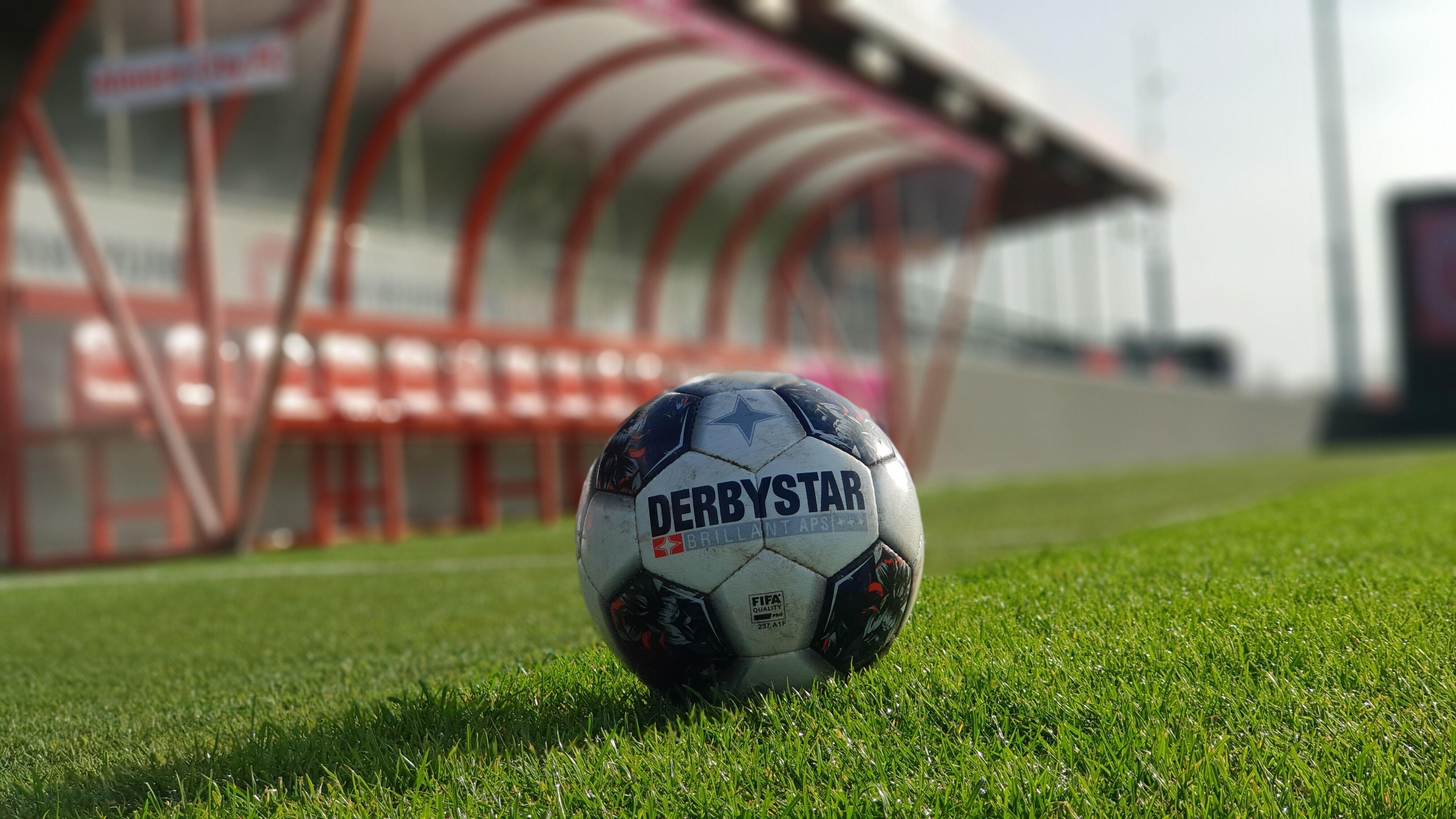 Jong Almere speelt thuis tegen SteDoCo