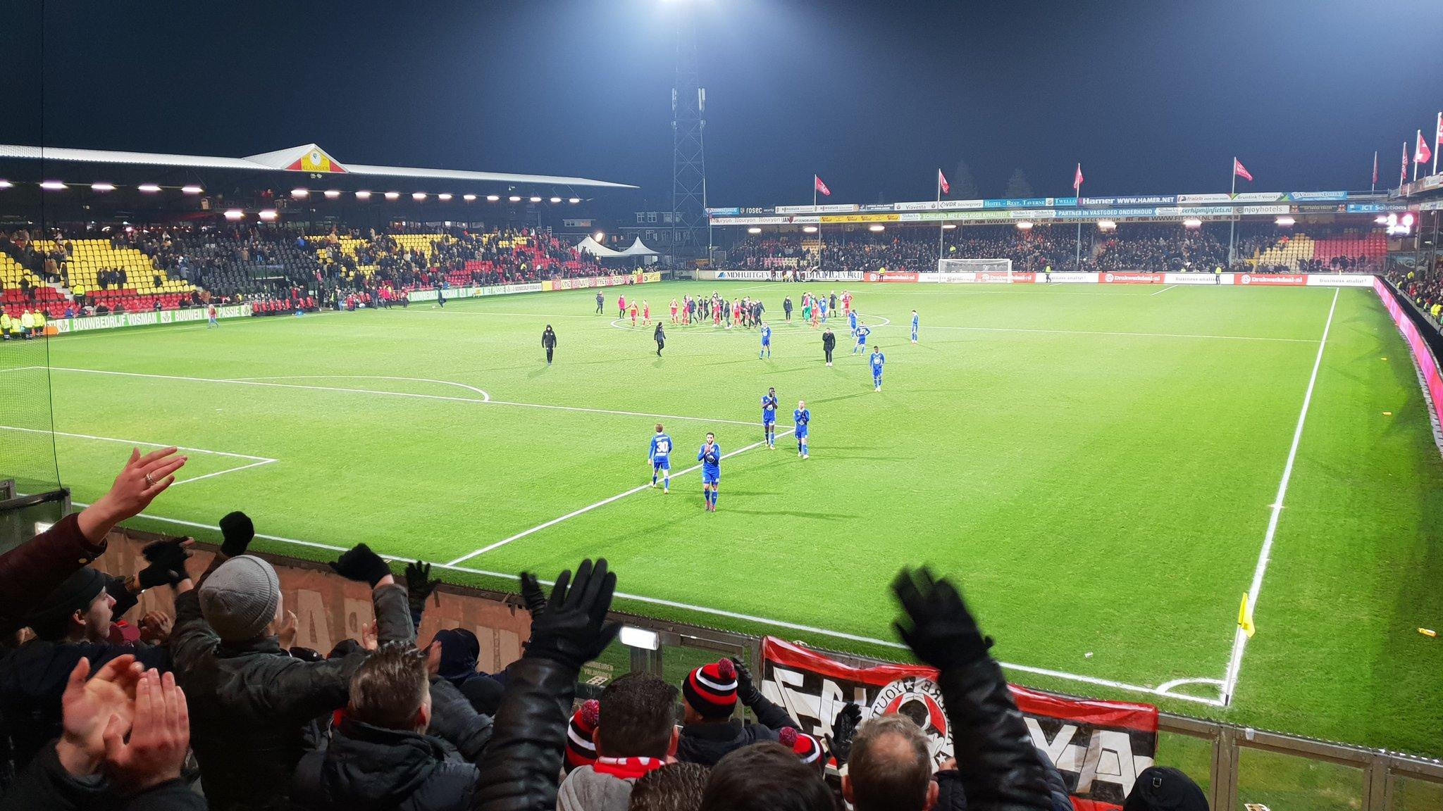 Ticketinfo: Steun City in de belangrijke wedstrijd in Deventer!