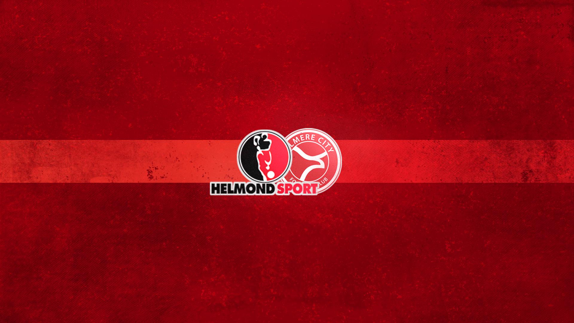 Voorbeschouwing: Almere wil negatieve reeks doorbreken tegen Helmond Sport