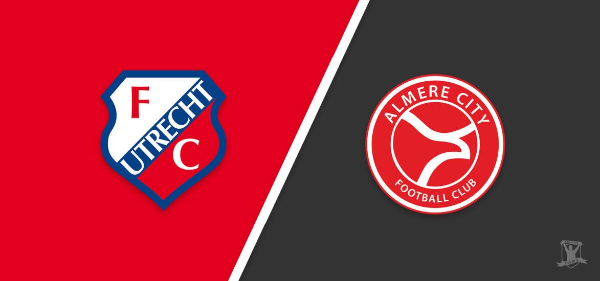 Voorbeschouwing: Laatste uitwedstrijd Almere City FC van het seizoen 20/21