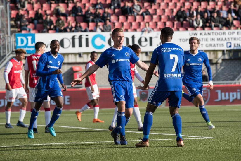 Mirani aan de slag bij FC Volendam