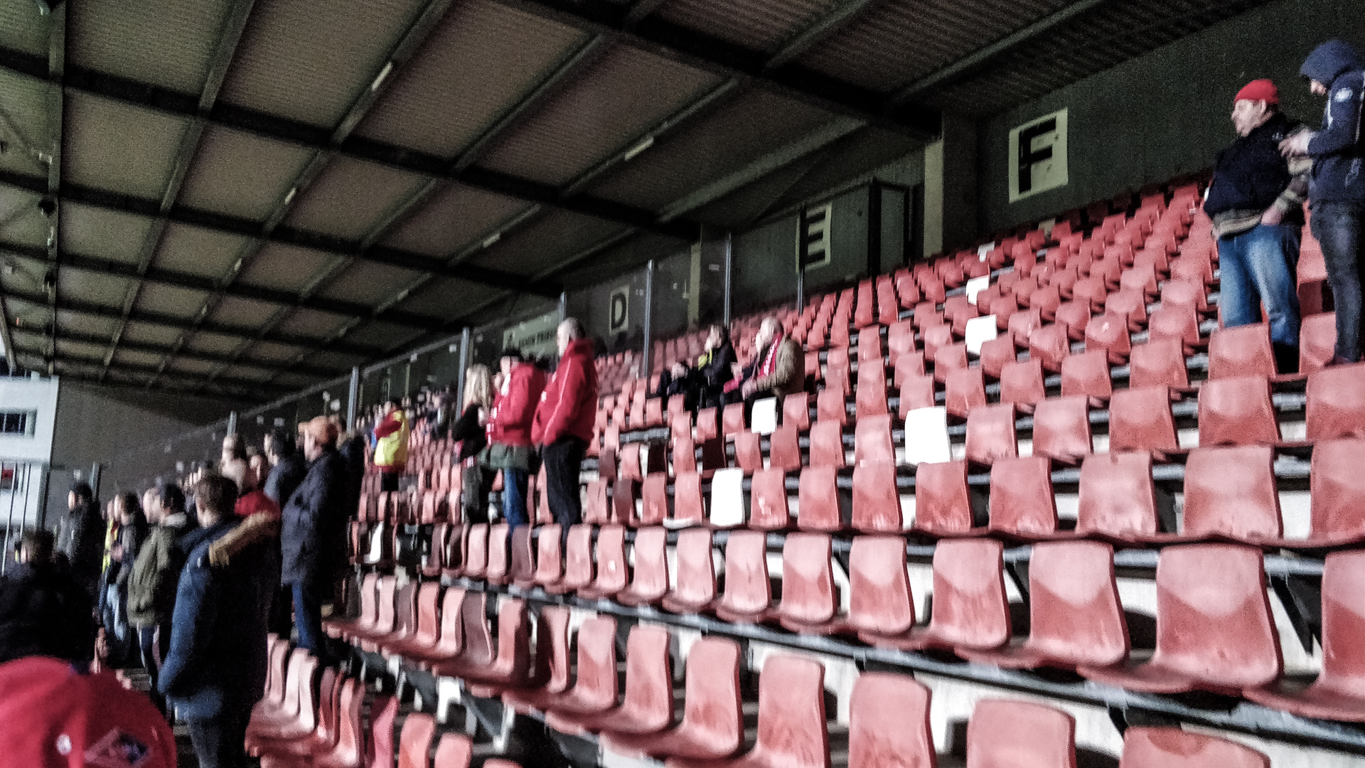 Away Day: MVV Maastricht