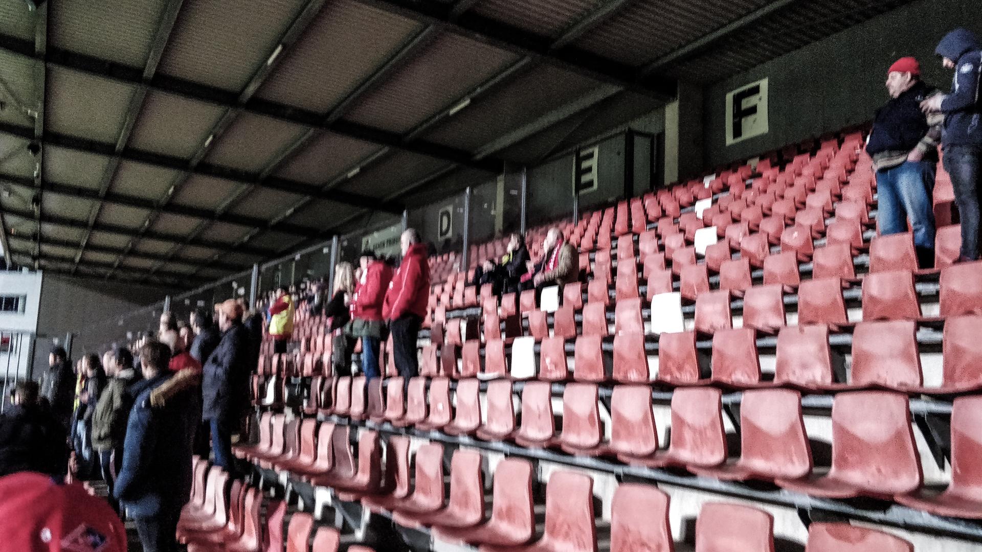 Away Day: MVV Maastricht