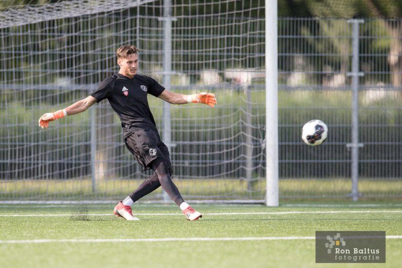 Joshua Smits vertrekt naar FK Bodø/Glimt voor Noors avontuur