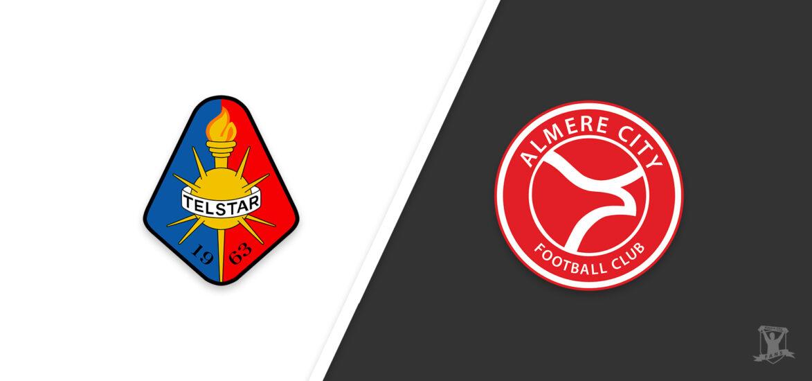 Voorbeschouwing: City tegen hekkensluiter Telstar opzoek naar 3e overwinning van het seizoen