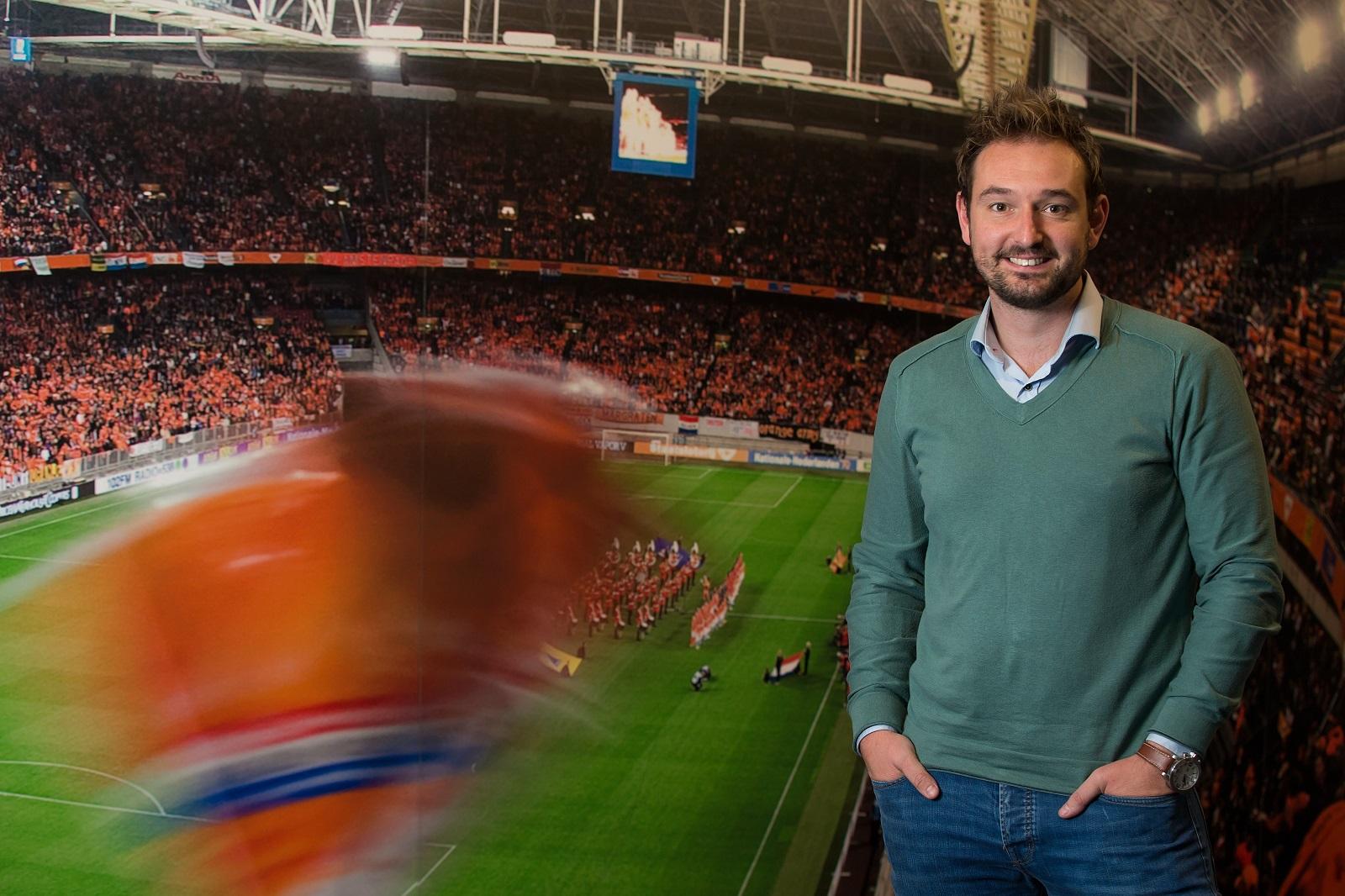 City heeft een nieuwe Technisch Manager: Teun Jacobs
