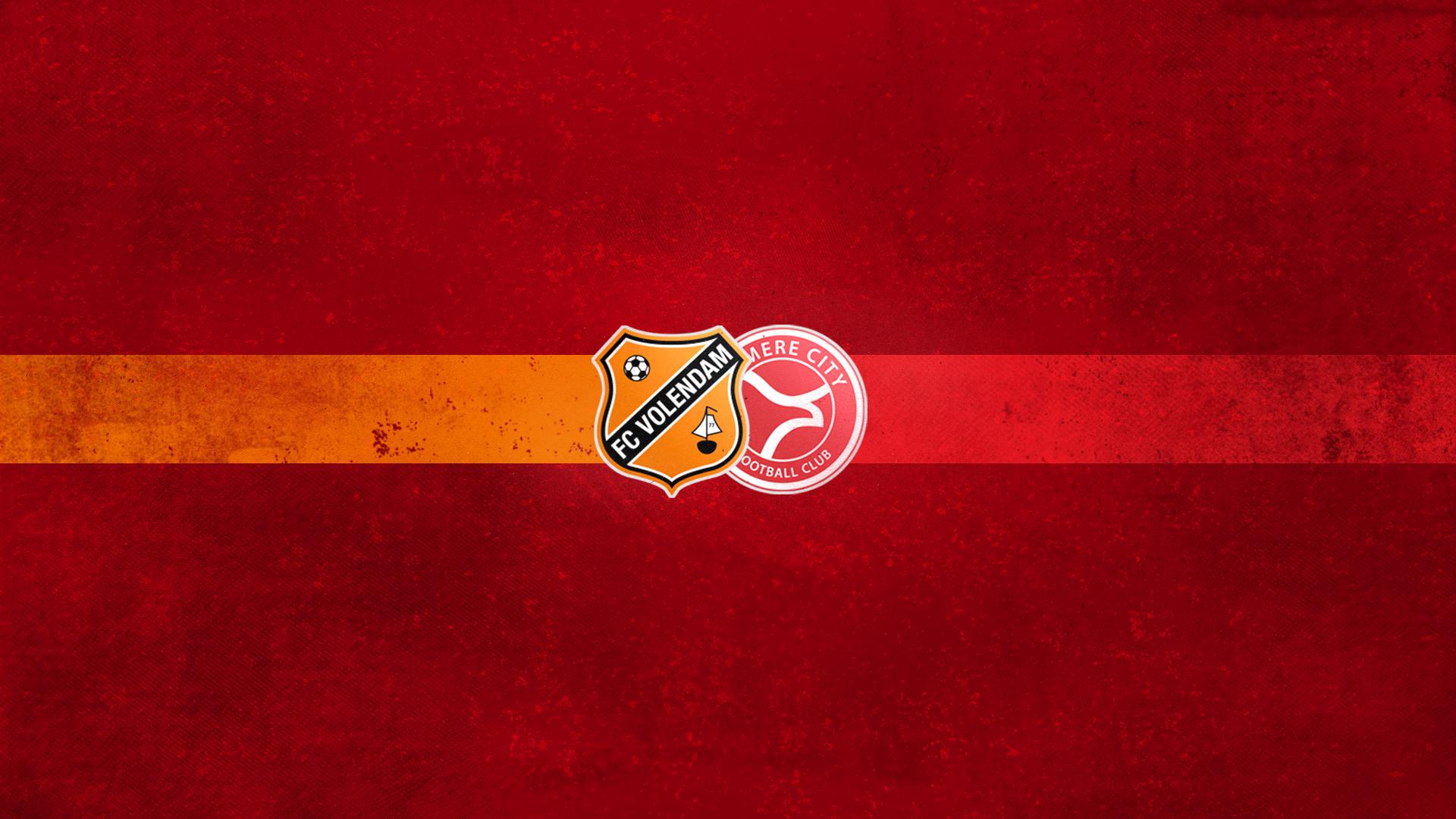 Voorbeschouwing: Almere City FC gesteund door 308 supporters tijdens Markermeerderby
