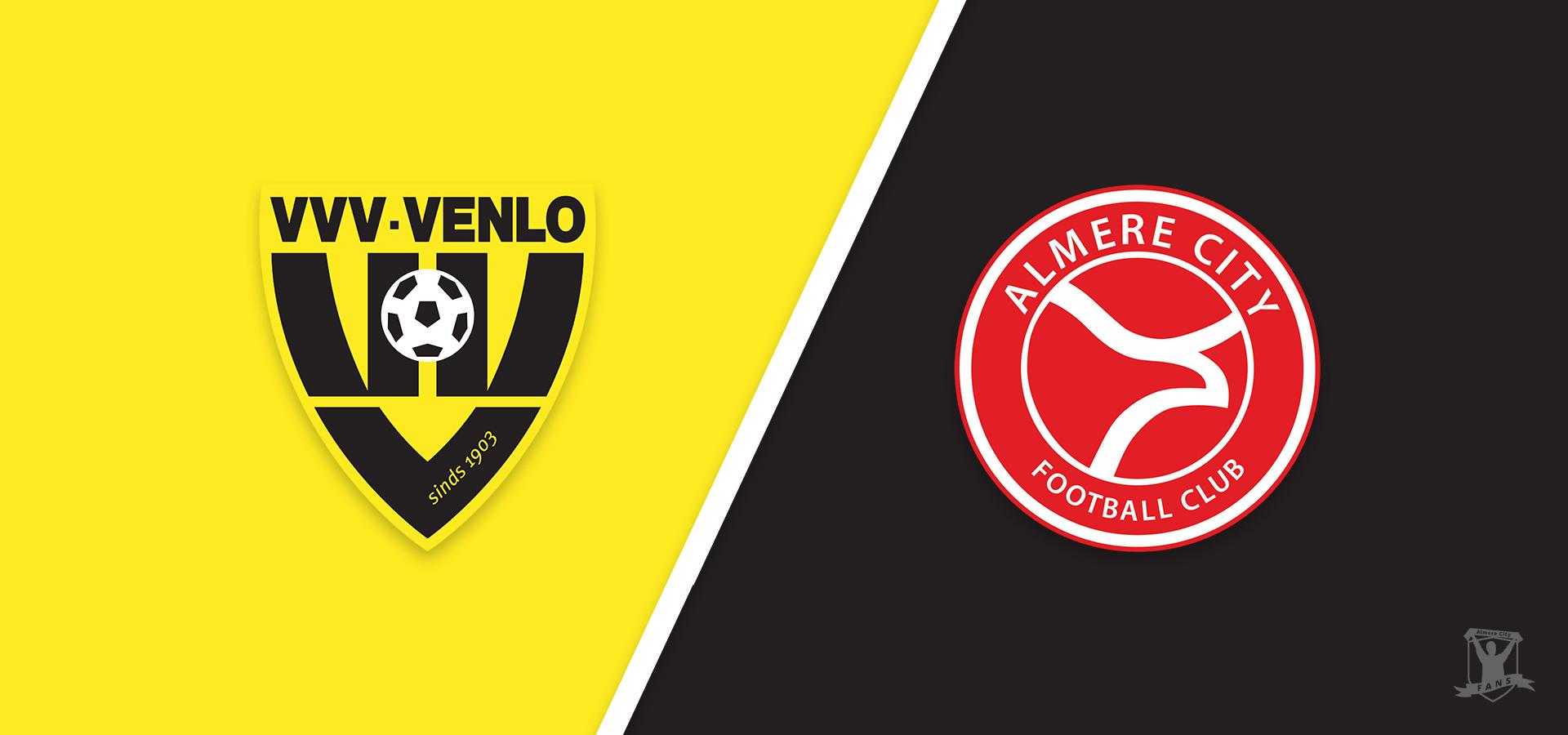 Voorbeschouwing: Almere City FC gaat op jacht naar eerste overwinning van het seizoen