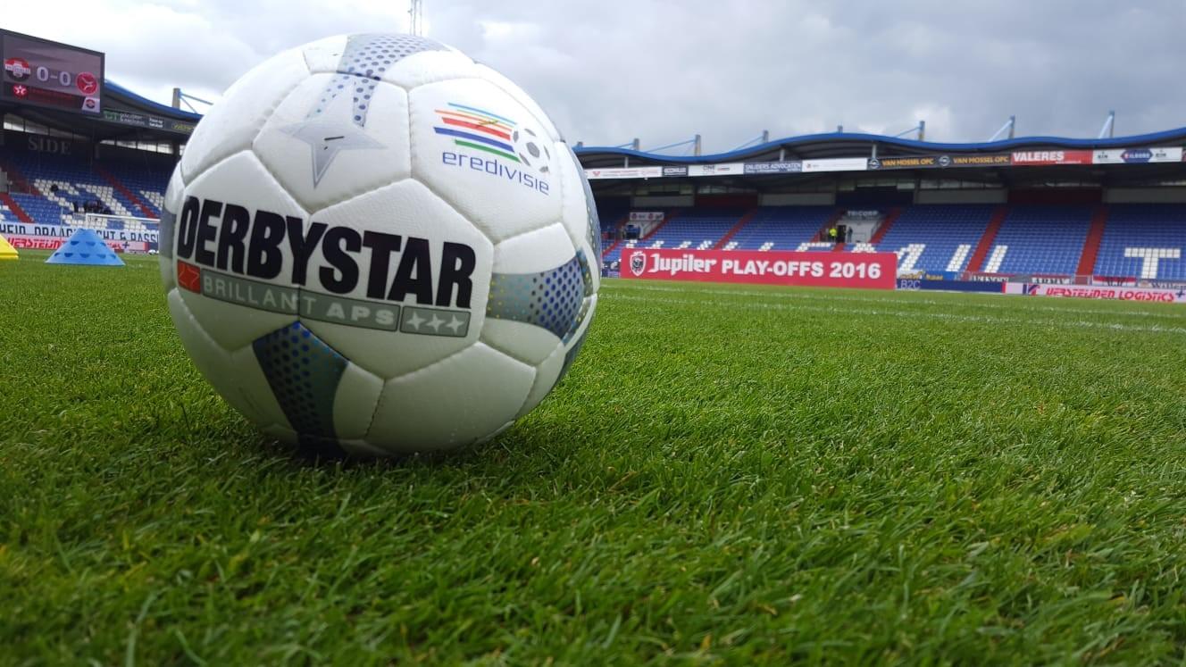 Winst voor Almere City FC in oefenwedstrijd bij Willem II | Video
